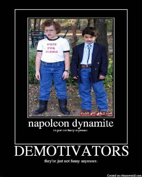 DEMOTIVATORS   Picture   eBaum's World