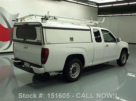 find   chevy colorado extended cab utility shell