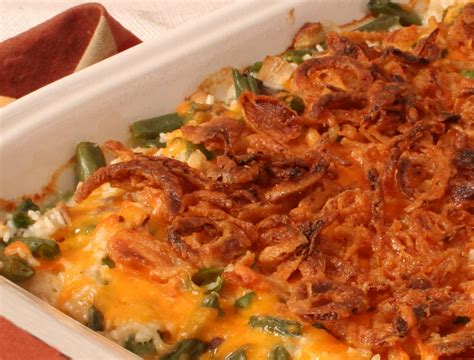 chicken recipes chicken rice  green bean casserole