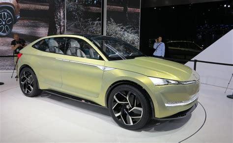 Volkswagen Sähköauto 2020 by Les Futurs Suv De 2017 224 2020 L Automobile Magazine