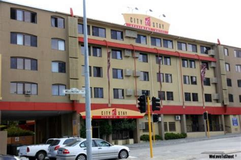 City Stay Appartments by The Hotel Building Picture Of City Stay Apartment Hotel
