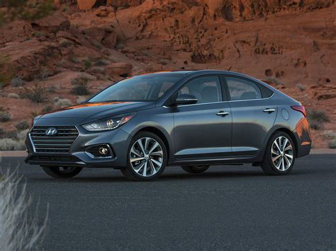 hyundai accent price  reviews safety