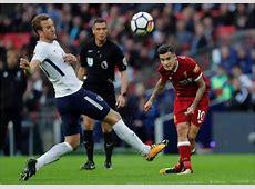 Hasil Tottenham Hotspur vs Liverpool, Liga Inggris 2210