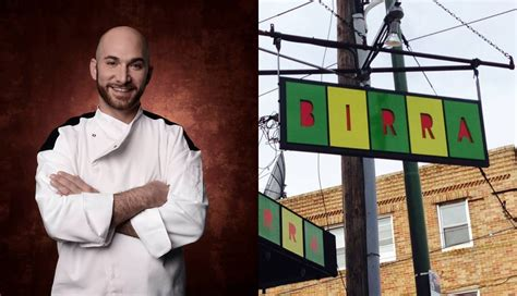 S Kitchen Deaths by Former Chef And S Kitchen Contestant Paul