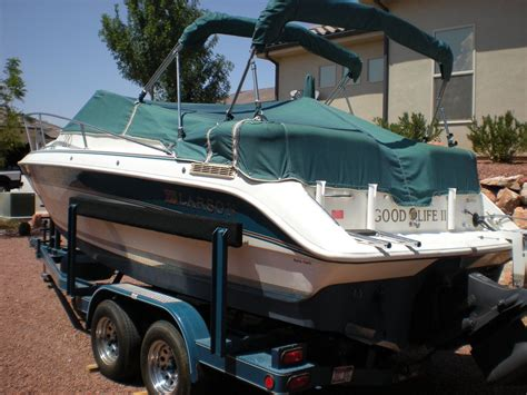 Larson Boats Utah by Larson Hton 220 1995 For Sale For 8 500 Boats From