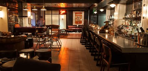 cuisine bar 39 s bars hix restaurants