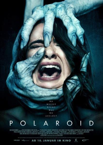 review polaroid  horrorfilme thriller