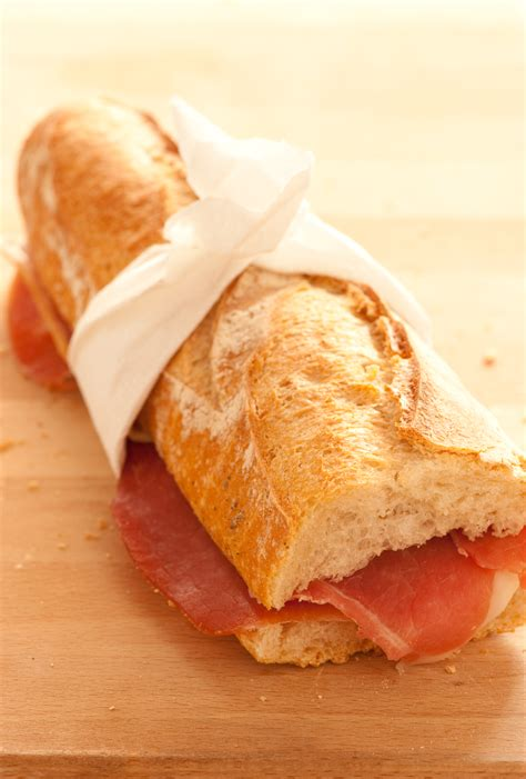 baguette cuisine in fast food continues to undermine traditional