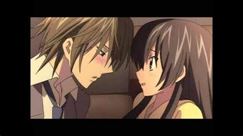 animes anime shoujo romance comedy