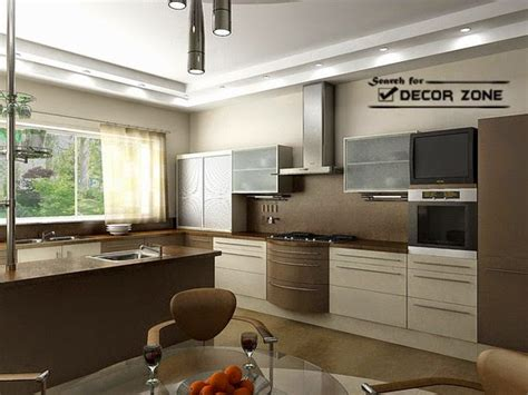 kitchen roof design 30 false ceiling designs for bedroom kitchen and dining room 2508
