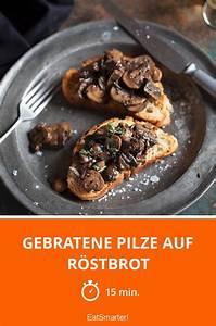 Pilze Auf Komposthaufen : die besten 25 gebratene pilze ideen auf pinterest ~ Lizthompson.info Haus und Dekorationen