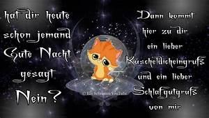 Freche Gute Nacht Bilder : gute nacht gru f r dich mit lieben gr e von mir die von herzen kommen youtube ~ Yasmunasinghe.com Haus und Dekorationen