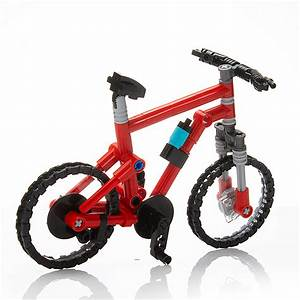 Instructions For Lego Mountain Bike  U2013 Build Better Bricks