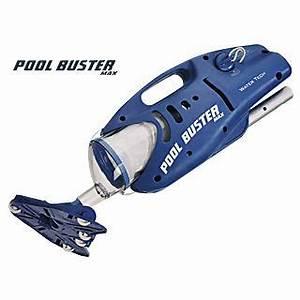 Aspirateur De Piscine Electrique : aspirateur lectrique pool blaster max piscine achat ~ Premium-room.com Idées de Décoration