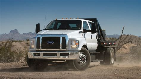 2019 Ford F 650 F 750 by 2018 Ford F 650 F 750 Details And Specification 2019