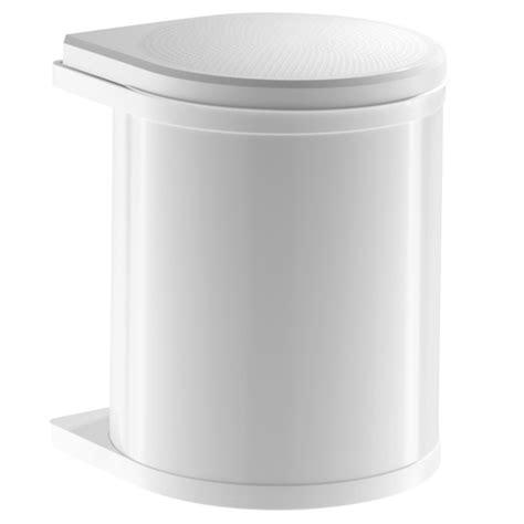 hailo kitchen  sink waste bin mono