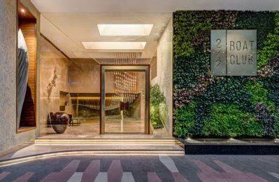 219 Boat Club In Pune by Uae Business Uae Merint Launches Luxury Homes In India