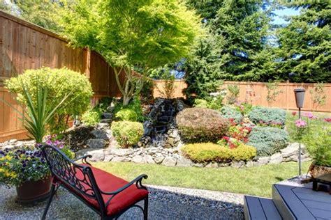 Amenagement Jardin Avec Gravier Amenagement Jardin Avec Gravier Amnagement De Jardin Crer