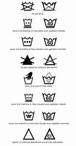 Symboles Lavage Vêtements : sigle seche linge etiquette vetement vr43 jornalagora ~ Melissatoandfro.com Idées de Décoration