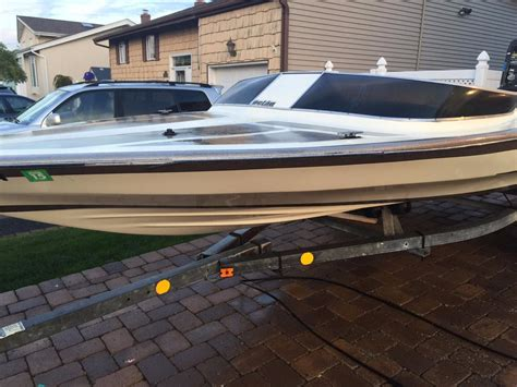Avenger Boats by Avenger By Cee Bee Avenger 1978 For Sale For 1 Boats