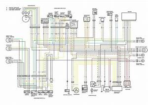 1998 Sportster 1200 Wiring Diagram