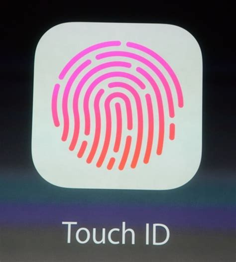 iphone touch id improve the security of touch id on the iphone 5s osomac