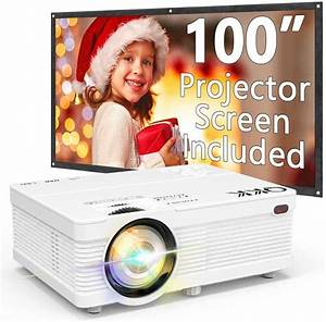Top 9 Best Projector For Daylight Viewing