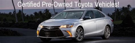 Toyota Of Milford by Certified Pre Owned Toyota Vehicles Milford Ct
