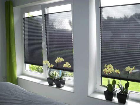 Fenster Sichtschutz Plissee by Plissee Rollo Der Perfekte Sichtschutz F 252 R Fenster