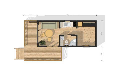 bureau de jardin en kit studio de jardin sans permis de construire
