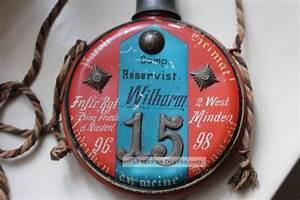 Beste Reisekoffer Marke : reservistenflasche 1896 ~ Jslefanu.com Haus und Dekorationen