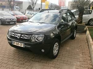 Acheter Une Dacia : dacia duster d occasion chez renault ~ Gottalentnigeria.com Avis de Voitures