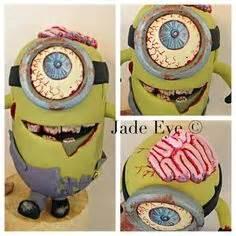 creative despicable  minion birthday cake ideas girl