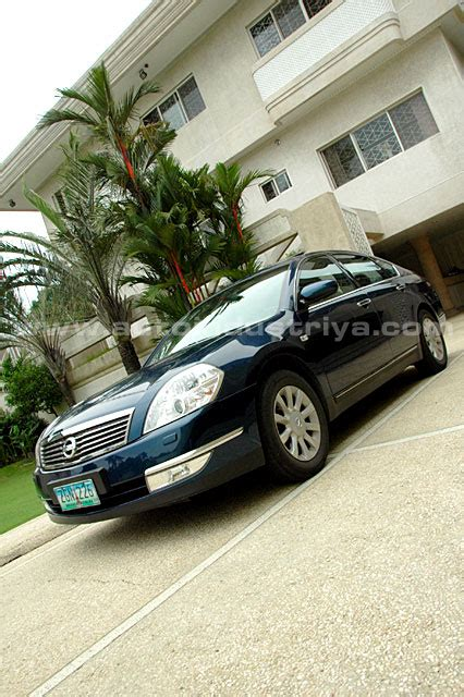 nissan teana jm car reviews