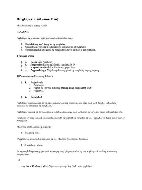 worksheet for grade 2 panghalip panao 190702 worksheets