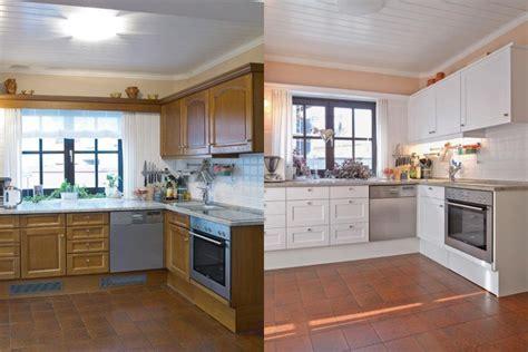 Nachhaltige Küchenrenovierung. » Livvi.de