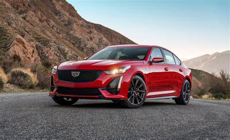 2020 Cadillac CT5-V Pricing Revealed, Starts at $49,685 ...