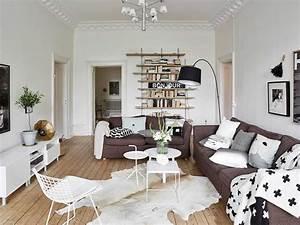 Living Style Möbel : minimalist home modern interior design ideas amaza design ~ Watch28wear.com Haus und Dekorationen