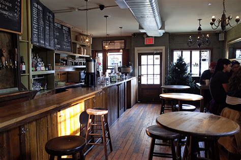 The West coffee shop and liquor bar, 379 Union Ave, Brooklyn, NY 11211   urban75 blog