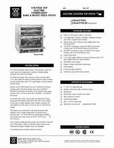 P46-bl Manuals