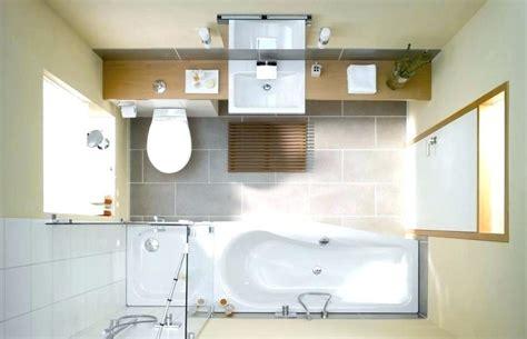 Kleines Badezimmer Dusche Und Wanne by Kleines Badezimmer Grundriss Kleine Badezimmer Grundriss