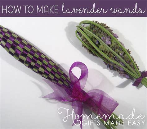 lavender wands bottles easy weave instructions