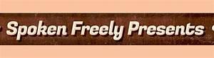 Spoken Freely 2014 – Summer Shorts | Joe's Geek Fest