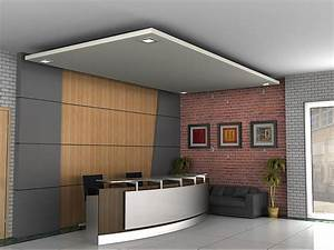 Info: You are viewing Minimalist reception office design ...