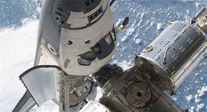 Why is docking during space travel such a difficult ...