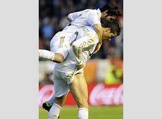 Osasuna 15 Real Madrid Rocket Ronaldo is back!
