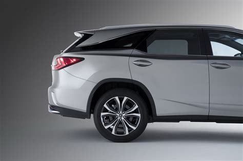 lexus rxl  rx owners   row theyve