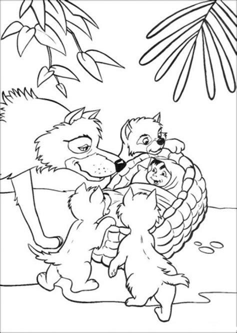 A Dama De Vermelho - desenhos para colorir desenhos para colorir do mogli
