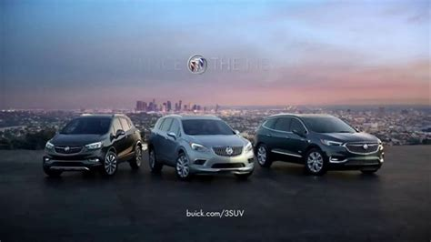 buick encore tv commercial ready   song