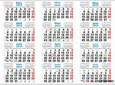 Calendario Lunar 2018 Fases Lunares 2018 Calendario